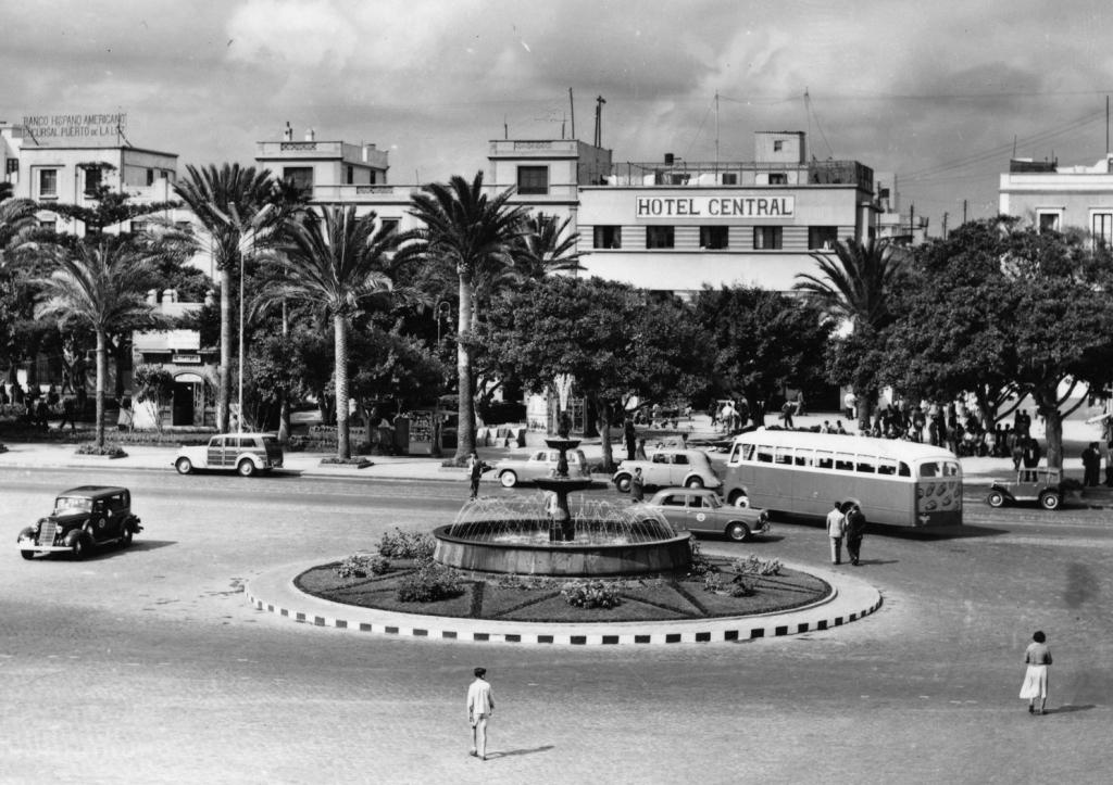Plaza Santa Catalina