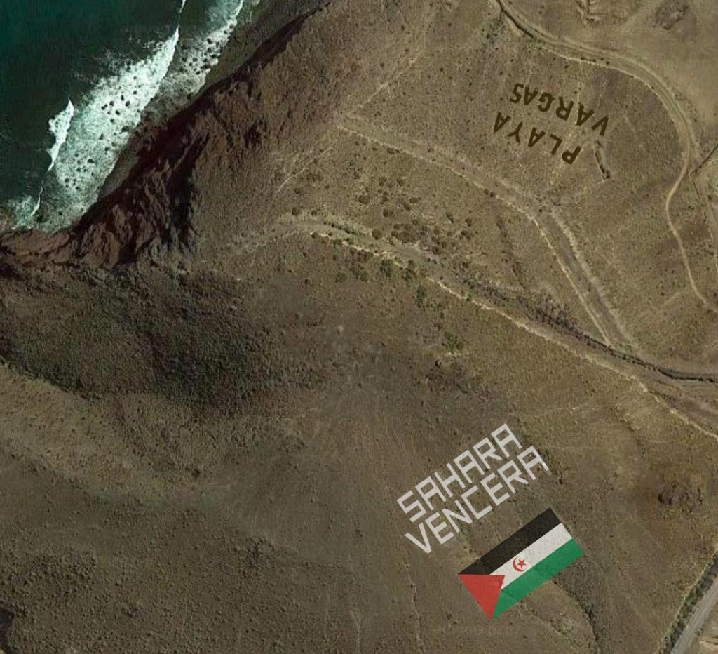Imagen satélite 2