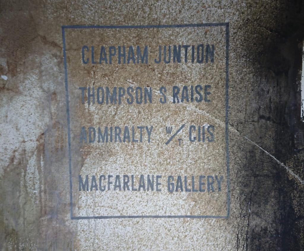 Clapham Junction II