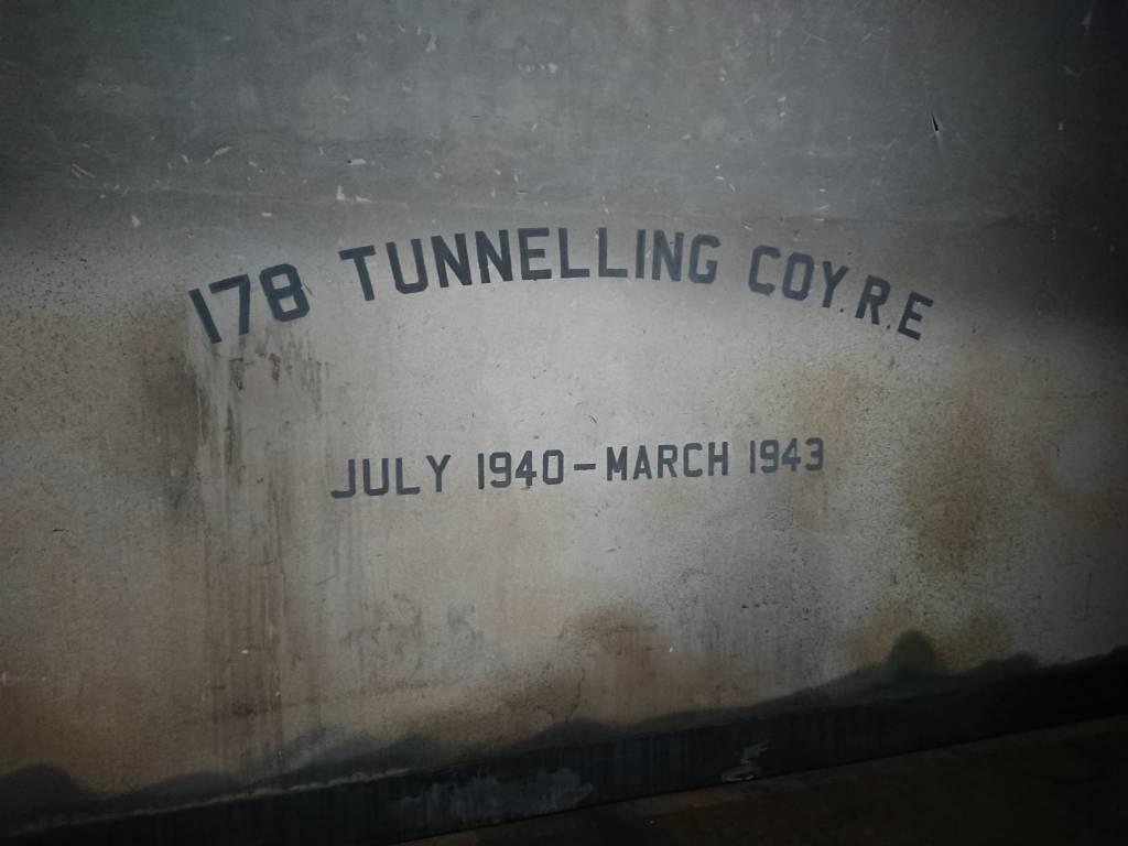 178 Tunelling Company