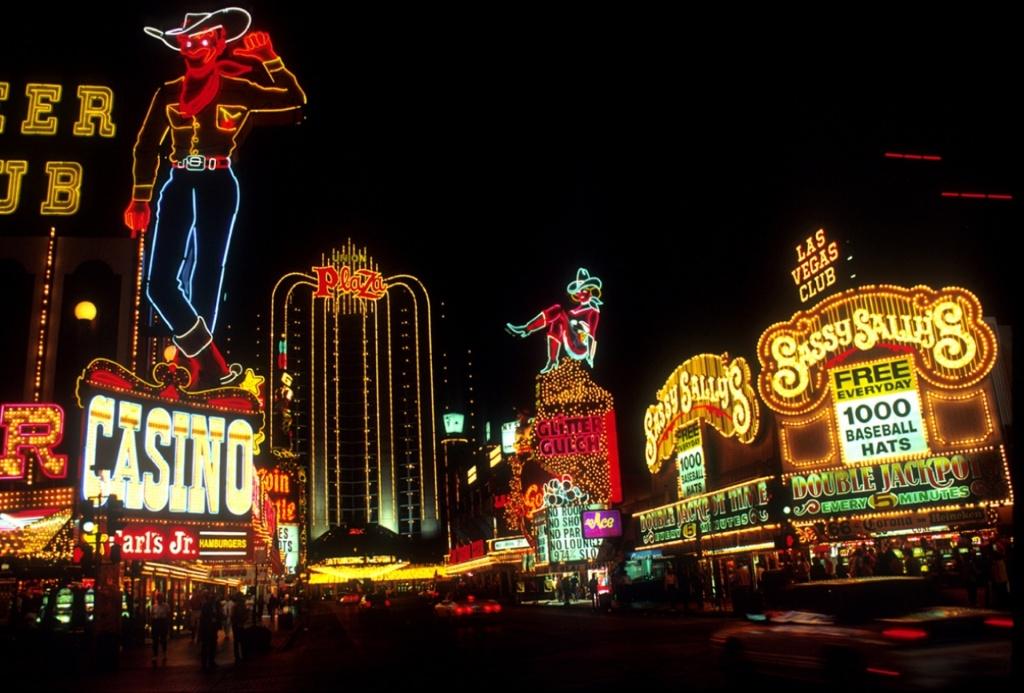 Rotulación en Las Vegas