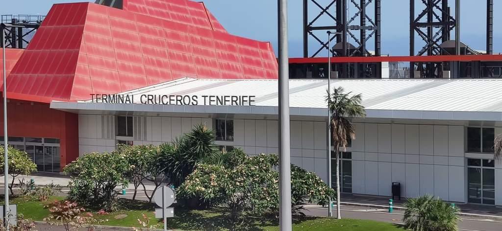 Terminal cruceros