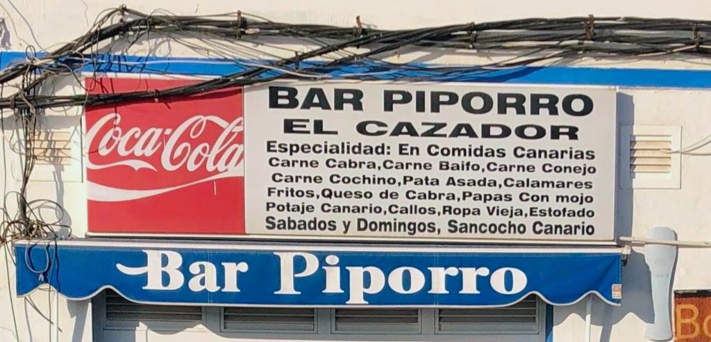 Bar Piporro